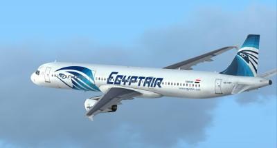 """""""مصر للطيران"""" تقرر خفض ثمن التذاكر من السعودية لمصر والعكس"""