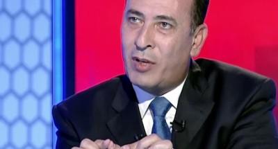 """""""عصام مرعي"""": كنت أتوقع رد الجميل من """"مصطفى محمد"""" للزمالك"""