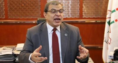 """""""سعفان"""" يتابع مع """"مكتب التمثيل العمالي"""" مستحقات الطبيبان المتوفيان في الكويت"""