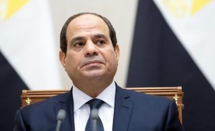 """الرئيس """"السيسي"""" يؤكد على مساندة """"مصر"""" للكونغو الديمقراطية"""