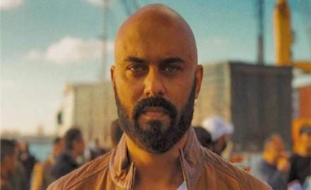 """""""أحمد صلاح حسني"""" يستعد لطرح مسلسل «الدايرة»"""