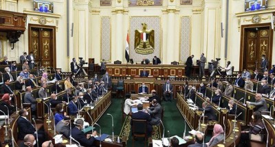 """""""الامانة العامة"""" تستمر باستقبال أعضاء """"مجلس النواب"""" للفصل التشريعي الثاني 2021 / 2026"""