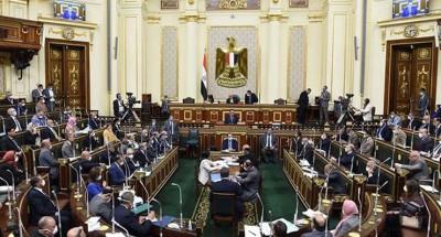 """""""مجلس النواب"""" يوافق على الاتفاق بين مصر وروسيا حول شراكة شاملة"""