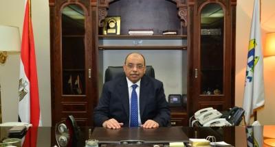 """""""وزير التنمية المحلية"""" يؤكد على دعم مبادرة """"صوتك مسموع"""""""