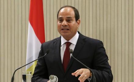 """الرئيس """"السيسي"""" يقر بفض دور الانعقاد السادس المنقوص لـ مجلس النواب"""