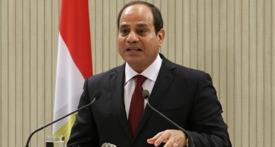 """الرئيس """"السيسي"""" يصدر قرار جمهوري بشأن حصيلة الزيادة في أسعار البنزين"""