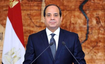 """""""قرار جمهوري"""" بالموافقة على اتفاقية شراكة بين """"مصر"""" و""""المملكة البريطانية المتحدة"""""""