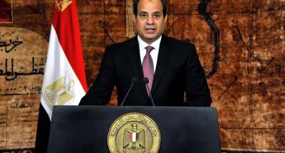 """الرئيس """"السيسي"""" يستقبل """"وزير الدفاع اليوناني"""" لمناقشة العلاقات الثنائية بين البلدين"""