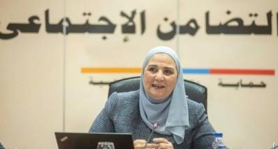 """وزيرا """"التضامن الاجتماعي"""" و""""الشباب"""" يشهدان احتفالية """"حلمك بيتحقق"""""""