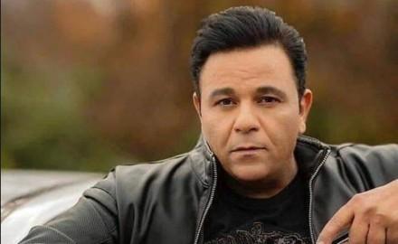 """""""محمد فؤاد"""" يستقبل العام الجديد بأغنية «في الحفلة»"""
