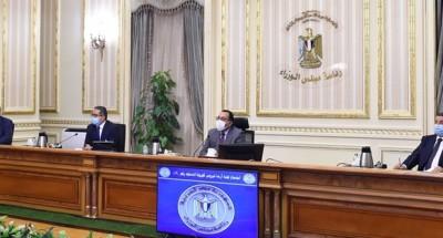 رئيس الوزراء يترأس اجتماع اللجنة العليا لإدارة أزمة فيروس كورونا