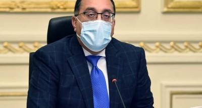 """""""رئيس الوزراء"""" يتابع التحرك الفوري لتفعيل التعاون الثلاثي بين مصر والعراق و الأردن"""