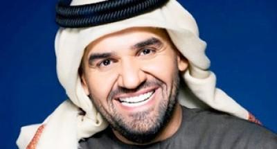 """""""حسين الجسمي"""" يُحيي حفل افتتاح مهرجان «دُبي للتسوق 2020»"""