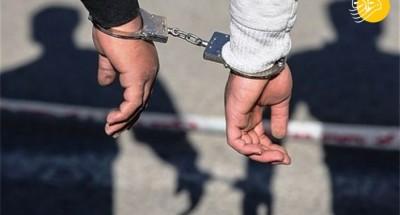 القبض على المتهم بقتل جده في منطقة جبلية بـ15مايو