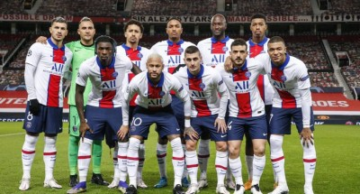 """""""باريس سان جيرمان"""" يشعل صراع المنافسة على التأهل لدور الستة عشر في دوري الأبطال"""