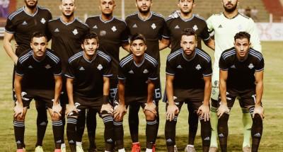 """قائمة """"بيراميدز"""" لمواجهة """"الاتحاد السكندري"""" في الدوري"""