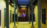 """""""وزيرة الثقافة"""" تفتح متحف «نجيب محفوظ» بالمجان أمام الجمهور حتى نهاية الشهر الجاري احتفالا بذكراه"""