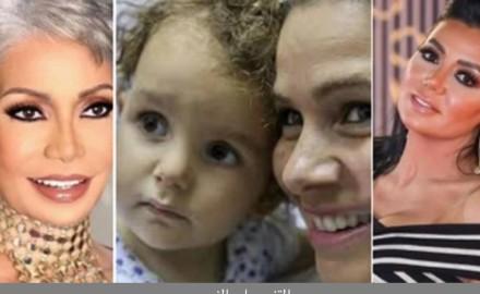 """""""يسرا اللوزي"""" و """"رانيا يوسف"""" و""""سوسن بدر"""" 3 وقائع تنمر فى يوم واحد هزت الوسط الفني"""