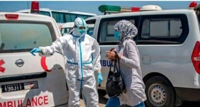 """""""المغرب"""" تأمر باعتماد مجانية لقاح """"فيروس كورونا"""""""