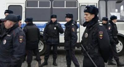 عاجل | إصابة 6 شرطيين في تفجير انتحاري بروسيا