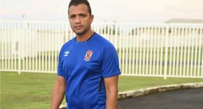 """""""سامي قمصان"""": لن نوقع عقوبة على """"محمد شريف"""" و""""عمرو السولية"""""""