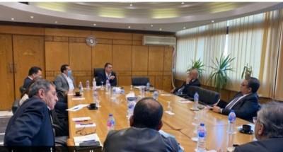 """""""الرئيس التنفيذى"""" للهيئة المصرية يحرص على دفع الحركة السياحية"""