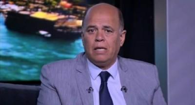 """""""هشام يكن"""": طالبوني بتقديم اعتذار لدخول نادي """"الزمالك"""" أثناء المجلس المعزول"""