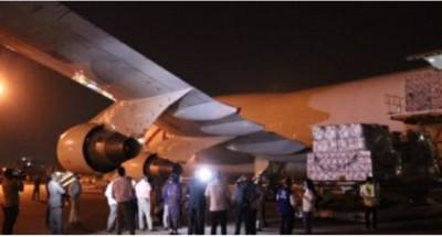 وصول شحنة الأدوية المقدمة من مصر إلى السودان لعلاج مصابي فيروس كورونا