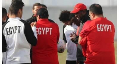"""""""جمال محمد علي"""": من المنتظر شفاء عدد من لاعبي منتخبنا قبل المباراة القادمة"""