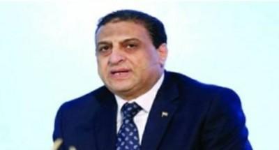 """اللواء """"مجدي اللوزي"""" يعلن ترشحه لرئاسة اتحاد الكرة المصري"""