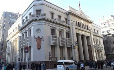 """""""رئيس الوزراء"""" يتفقد أعمال تطوير مبنى مجمع محاكم عابدين"""