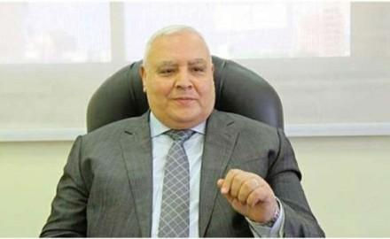 """""""الهيئة الوطنية للانتخابات"""" تنعي المستشار """"لاشين إبراهيم"""""""