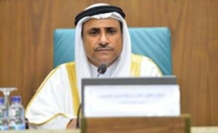 """""""البرلمان العربي"""" ينعي المستشار """"لاشين إبراهيم """""""