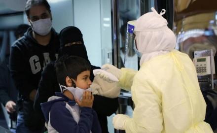 السودان تسجل 209 إصابات جديدة و10 وفيات بفيروس كورونا