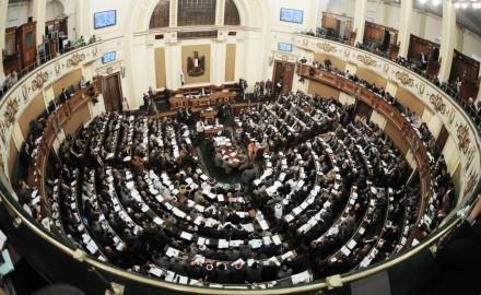 """""""مجلس الشيوخ"""" يرفض بيان البرلمان الأوروبي من ادعاءات مخالفة للحقيقة"""