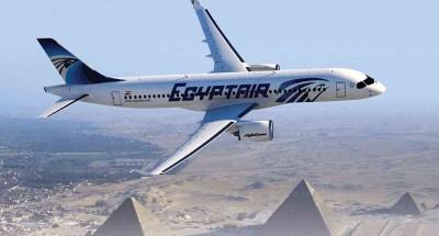 """""""مصر للطيران"""" تسير 37 رحلة دولية لنقل أكثر من 3800 راكب"""