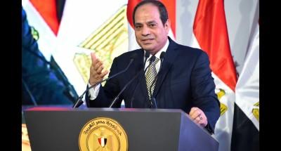 """الرئيس """"السيسي"""" يصدر قرار جمهوري بالموافقة على قرض مصر من البنك الدولي"""