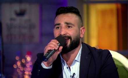"""""""أحمد سعد"""" يطرح برومو أغنيته الجديدة «رسالة»"""