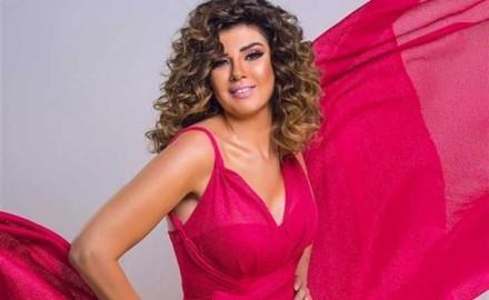 «رانيا فريد شوقي»: 2020 أجمل عام في حياتي