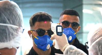 """""""الصحة """": ارتفاع حالات التعافي من فيروس كورونا المستجد إلى 103324حالة وخروجهم من المستشفيات"""