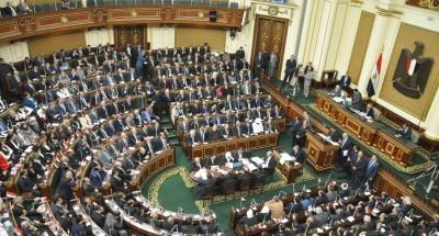 أخبار مصر | انطلاق الجلسة العامة للبرلمان للاستماع لبيان وزير الطيران والخارجية