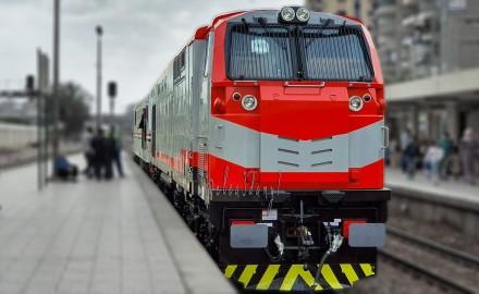 السكة الحديد: قطارات إضافية بين «الإسكندرية والقاهرة وأسوان» 2 فبراير