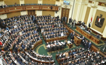 «النواب» يوافق علي قانون صندوق «تحيا مصر»