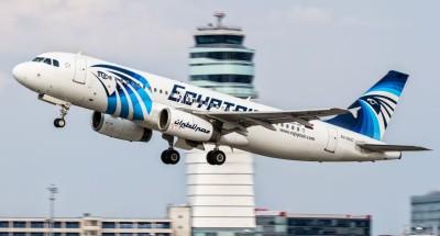 علي رأسهم لندن وترونتو .. غدًا مصر للطيران تسير 57 رحلة جوية