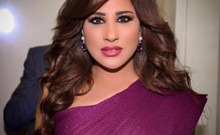 """""""نجوى كرم"""" تُهادي جمهورها الإماراتي بأحدث أعمالها «زايد مجدها»"""