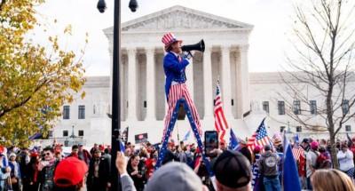 شبكة UWN | بث مباشر للأحداث في العاصمة واشنطن الأمريكية علي مدار الـ 24 ساعة
