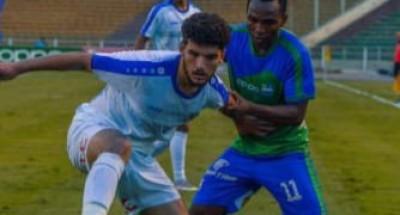 """""""مروان حمدي"""" و""""فوافي"""" يقودان هجوم """"المقاصة"""" أمام """"الإسماعيلي"""""""