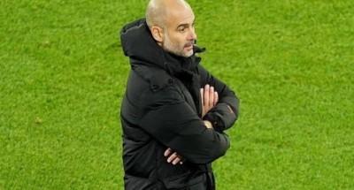 """تصريحات """"جوارديولا"""" حول الدوري الإنجليزي"""