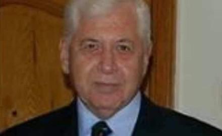 وفاة اللواء حامد الشعراوي قائد الحرس الجمهوري الأسبق