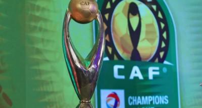 """قرعة دور المجموعات لـ """"دوري أبطال أفريقيا"""""""